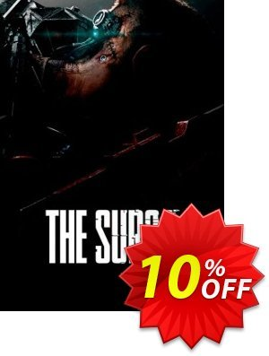 The Surge PC discount coupon The Surge PC Deal - The Surge PC Exclusive offer for iVoicesoft
