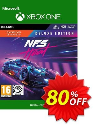 Need for Speed: Heat - Deluxe Edition Xbox One 프로모션 코드 Need for Speed: Heat - Deluxe Edition Xbox One Deal 프로모션: Need for Speed: Heat - Deluxe Edition Xbox One Exclusive offer for iVoicesoft