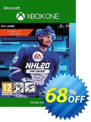 NHL 20: Deluxe Edition Xbox One Coupon discount NHL 20: Deluxe Edition Xbox One Deal. Promotion: NHL 20: Deluxe Edition Xbox One Exclusive offer for iVoicesoft