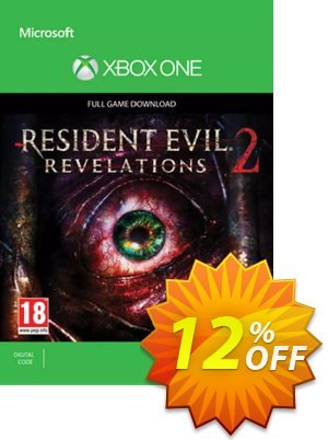 Resident Evil Revelations 2 Deluxe Edition Xbox One discount coupon Resident Evil Revelations 2 Deluxe Edition Xbox One Deal - Resident Evil Revelations 2 Deluxe Edition Xbox One Exclusive offer for iVoicesoft
