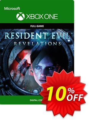 Resident Evil Revelations Xbox One discount coupon Resident Evil Revelations Xbox One Deal - Resident Evil Revelations Xbox One Exclusive offer for iVoicesoft