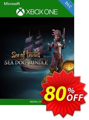 Sea of Thieves Sea Dog Pack Xbox One / PC Coupon discount Sea of Thieves Sea Dog Pack Xbox One / PC Deal - Sea of Thieves Sea Dog Pack Xbox One / PC Exclusive offer for iVoicesoft