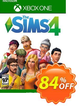The Sims 4 Xbox One (UK) 프로모션 코드 The Sims 4 Xbox One (UK) Deal 프로모션: The Sims 4 Xbox One (UK) Exclusive offer for iVoicesoft