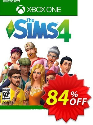 The Sims 4 Xbox One (UK) discount coupon The Sims 4 Xbox One (UK) Deal - The Sims 4 Xbox One (UK) Exclusive offer for iVoicesoft