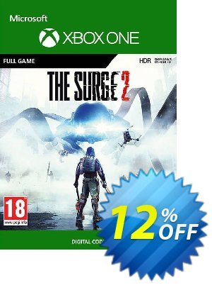 The Surge 2 Xbox One Coupon discount The Surge 2 Xbox One Deal. Promotion: The Surge 2 Xbox One Exclusive offer for iVoicesoft