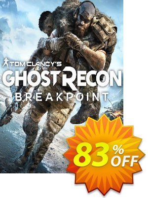 Tom Clancy's Ghost Recon Breakpoint Xbox One + DLC discount coupon Tom Clancy's Ghost Recon Breakpoint Xbox One + DLC Deal - Tom Clancy's Ghost Recon Breakpoint Xbox One + DLC Exclusive offer for iVoicesoft