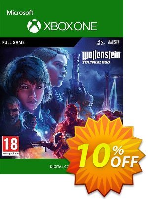 Wolfenstein: Youngblood Xbox One discount coupon Wolfenstein: Youngblood Xbox One Deal - Wolfenstein: Youngblood Xbox One Exclusive offer for iVoicesoft