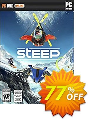 Steep PC Coupon, discount Steep PC Deal. Promotion: Steep PC Exclusive offer for iVoicesoft