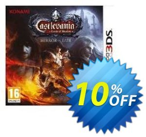 Castlevania: Lords of Shadow - Mirror Of Fate 3DS - Game Code Coupon discount Castlevania: Lords of Shadow - Mirror Of Fate 3DS - Game Code Deal - Castlevania: Lords of Shadow - Mirror Of Fate 3DS - Game Code Exclusive offer for iVoicesoft
