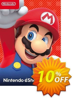 Nintendo eShop Card - €35 Coupon discount Nintendo eShop Card - €35 Deal - Nintendo eShop Card - €35 Exclusive offer for iVoicesoft