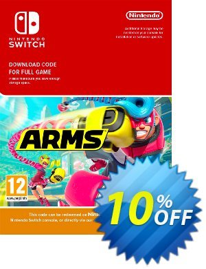 ARMS Switch Coupon discount ARMS Switch Deal - ARMS Switch Exclusive offer for iVoicesoft