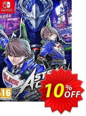 Astral Chain Switch Coupon discount Astral Chain Switch Deal. Promotion: Astral Chain Switch Exclusive offer for iVoicesoft