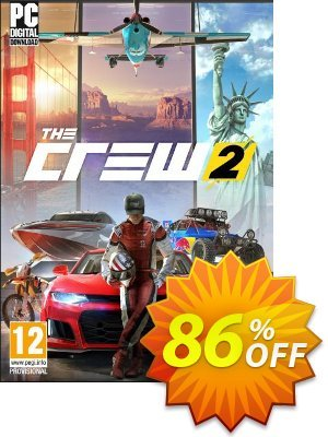 The Crew 2 PC discount coupon The Crew 2 PC Deal - The Crew 2 PC Exclusive offer for iVoicesoft
