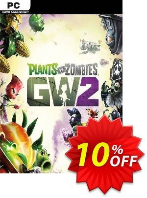 Plants vs Zombies: Garden Warfare 2 PC 프로모션 코드 Plants vs Zombies: Garden Warfare 2 PC Deal 프로모션: Plants vs Zombies: Garden Warfare 2 PC Exclusive offer for iVoicesoft