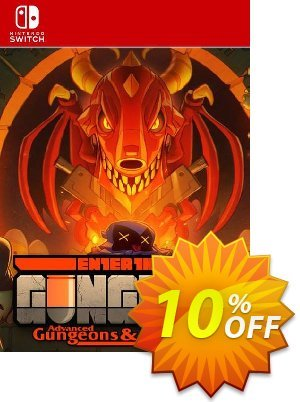 Enter the Gungeon Switch Coupon, discount Enter the Gungeon Switch Deal. Promotion: Enter the Gungeon Switch Exclusive offer for iVoicesoft