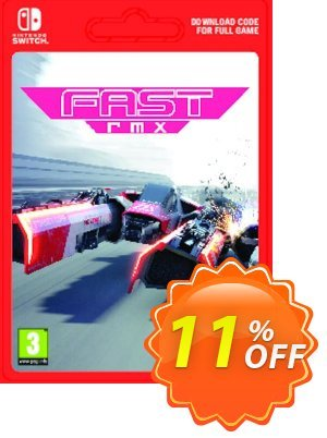 Fast RMX Switch discount coupon Fast RMX Switch Deal - Fast RMX Switch Exclusive offer for iVoicesoft