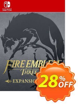 Fire Emblem: Three Houses Expansion Pass Switch discount coupon Fire Emblem: Three Houses Expansion Pass Switch Deal - Fire Emblem: Three Houses Expansion Pass Switch Exclusive offer for iVoicesoft