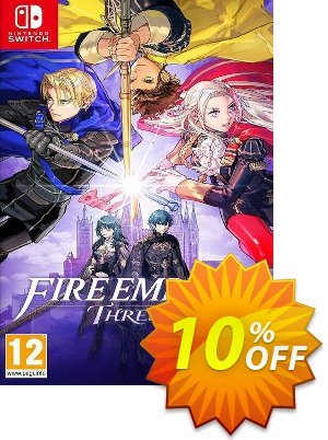 Fire Emblem: Three Houses Switch Coupon discount Fire Emblem: Three Houses Switch Deal. Promotion: Fire Emblem: Three Houses Switch Exclusive offer for iVoicesoft