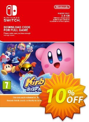 Kirby Star Allies Nintendo Switch discount coupon Kirby Star Allies Nintendo Switch Deal - Kirby Star Allies Nintendo Switch Exclusive offer for iVoicesoft
