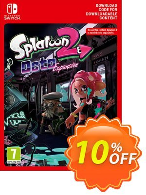 Splatoon 2 Octo Expansion Switch Coupon discount Splatoon 2 Octo Expansion Switch Deal. Promotion: Splatoon 2 Octo Expansion Switch Exclusive offer for iVoicesoft