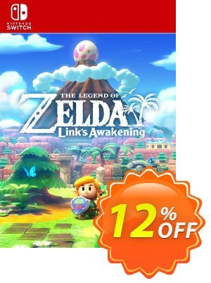 The Legend of Zelda: Links Awakening Switch discount coupon The Legend of Zelda: Links Awakening Switch Deal - The Legend of Zelda: Links Awakening Switch Exclusive offer for iVoicesoft
