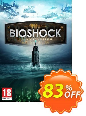 BioShock: The Collection PC (EU) Coupon discount BioShock: The Collection PC (EU) Deal - BioShock: The Collection PC (EU) Exclusive offer for iVoicesoft