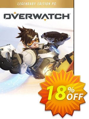Overwatch Legendary Edition PC discount coupon Overwatch Legendary Edition PC Deal - Overwatch Legendary Edition PC Exclusive offer for iVoicesoft