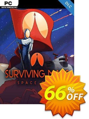 Surviving Mars PC Space Race DLC discount coupon Surviving Mars PC Space Race DLC Deal - Surviving Mars PC Space Race DLC Exclusive offer for iVoicesoft