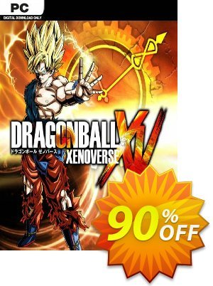 Dragon Ball Xenoverse PC Coupon, discount Dragon Ball Xenoverse PC Deal. Promotion: Dragon Ball Xenoverse PC Exclusive offer for iVoicesoft