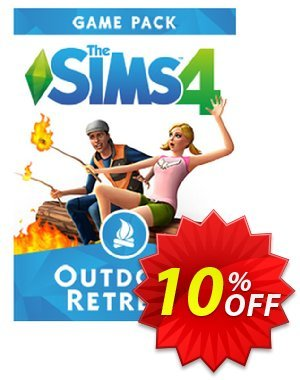 The Sims 4 - Outdoor Retreat PC Coupon, discount The Sims 4 - Outdoor Retreat PC Deal. Promotion: The Sims 4 - Outdoor Retreat PC Exclusive offer for iVoicesoft