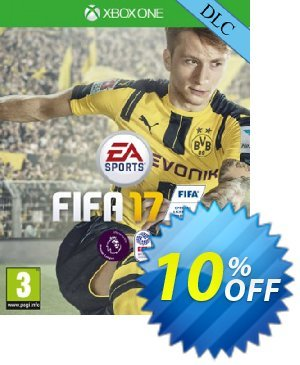 FIFA 17 - Special Edition Legends Kits DLC (Xbox One) Coupon discount FIFA 17 - Special Edition Legends Kits DLC (Xbox One) Deal. Promotion: FIFA 17 - Special Edition Legends Kits DLC (Xbox One) Exclusive offer for iVoicesoft