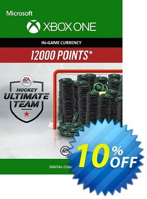 NHL 18: Ultimate Team NHL Points 12000 Xbox One 프로모션 코드 NHL 18: Ultimate Team NHL Points 12000 Xbox One Deal 프로모션: NHL 18: Ultimate Team NHL Points 12000 Xbox One Exclusive offer for iVoicesoft