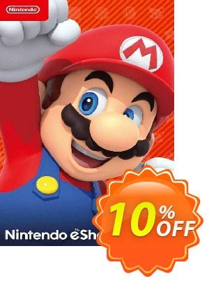 Nintendo eShop £15 card Nintendo 3DS/DS/Wii/Wii U Coupon, discount Nintendo eShop £15 card Nintendo 3DS/DS/Wii/Wii U Deal. Promotion: Nintendo eShop £15 card Nintendo 3DS/DS/Wii/Wii U Exclusive offer for iVoicesoft