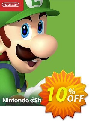 Nintendo eShop £25 card Nintendo 3DS/DS/Wii/Wii U Coupon, discount Nintendo eShop £25 card Nintendo 3DS/DS/Wii/Wii U Deal. Promotion: Nintendo eShop £25 card Nintendo 3DS/DS/Wii/Wii U Exclusive offer for iVoicesoft