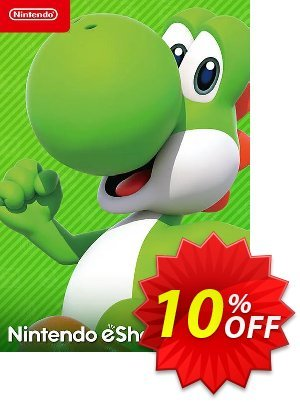Nintendo eShop Card - £30 Coupon, discount Nintendo eShop Card - £30 Deal. Promotion: Nintendo eShop Card - £30 Exclusive offer for iVoicesoft