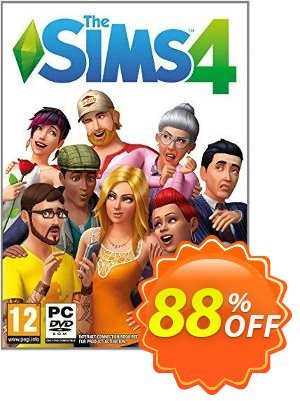 The Sims 4 - Standard Edition PC/Mac Coupon discount The Sims 4 - Standard Edition PC/Mac Deal - The Sims 4 - Standard Edition PC/Mac Exclusive offer for iVoicesoft