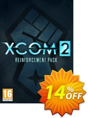 XCOM 2 Reinforcement Pack PC discount coupon XCOM 2 Reinforcement Pack PC Deal - XCOM 2 Reinforcement Pack PC Exclusive offer for iVoicesoft