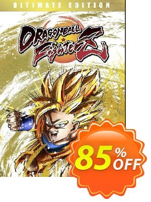 DRAGON BALL FighterZ - Ultimate Edition PC discount coupon DRAGON BALL FighterZ - Ultimate Edition PC Deal - DRAGON BALL FighterZ - Ultimate Edition PC Exclusive offer for iVoicesoft