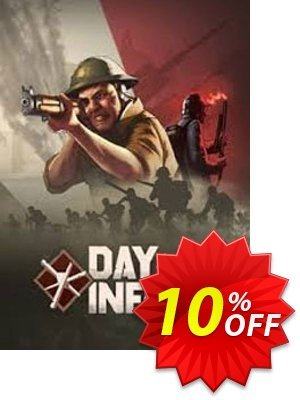 Day of Infamy PC 프로모션 코드 Day of Infamy PC Deal 프로모션: Day of Infamy PC Exclusive offer for iVoicesoft