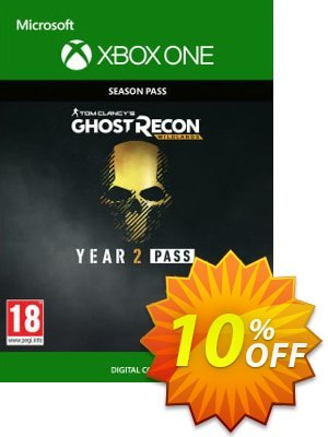 Tom Clancys Ghost Recon Wildlands: Year 2 Pass Xbox One discount coupon Tom Clancys Ghost Recon Wildlands: Year 2 Pass Xbox One Deal - Tom Clancys Ghost Recon Wildlands: Year 2 Pass Xbox One Exclusive offer for iVoicesoft