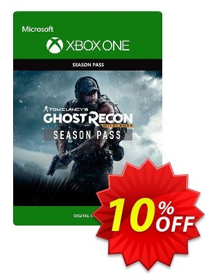 Tom Clancys Ghost Recon Wildlands Season Pass Xbox One discount coupon Tom Clancys Ghost Recon Wildlands Season Pass Xbox One Deal - Tom Clancys Ghost Recon Wildlands Season Pass Xbox One Exclusive offer for iVoicesoft