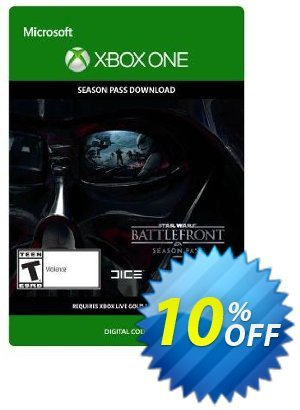 Star Wars Battlefront Season Pass Xbox One discount coupon Star Wars Battlefront Season Pass Xbox One Deal - Star Wars Battlefront Season Pass Xbox One Exclusive offer for iVoicesoft