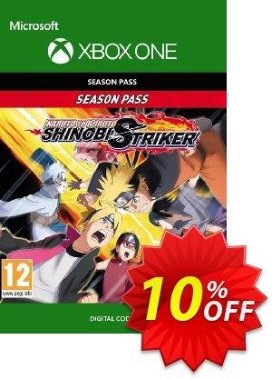 Naruto To Buruto Shinobi Striker Season Pass Xbox One 優惠券,折扣碼 Naruto To Buruto Shinobi Striker Season Pass Xbox One Deal,促銷代碼: Naruto To Buruto Shinobi Striker Season Pass Xbox One Exclusive offer for iVoicesoft