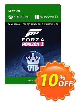 Forza Horizon 3 VIP Xbox One/PC 프로모션 코드 Forza Horizon 3 VIP Xbox One/PC Deal 프로모션: Forza Horizon 3 VIP Xbox One/PC Exclusive offer for iVoicesoft