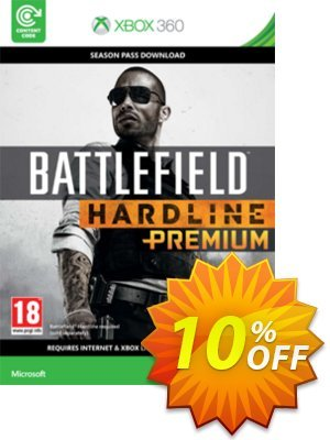 Battlefield Hardline Premium Xbox 360 discount coupon Battlefield Hardline Premium Xbox 360 Deal - Battlefield Hardline Premium Xbox 360 Exclusive offer for iVoicesoft