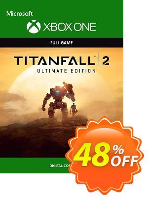 Titanfall 2: Ultimate Edition Xbox One discount coupon Titanfall 2: Ultimate Edition Xbox One Deal - Titanfall 2: Ultimate Edition Xbox One Exclusive offer for iVoicesoft