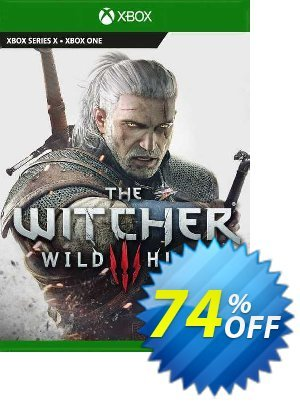 The Witcher 3: Wild Hunt Xbox One - Digital Code discount coupon The Witcher 3: Wild Hunt Xbox One - Digital Code Deal - The Witcher 3: Wild Hunt Xbox One - Digital Code Exclusive offer for iVoicesoft