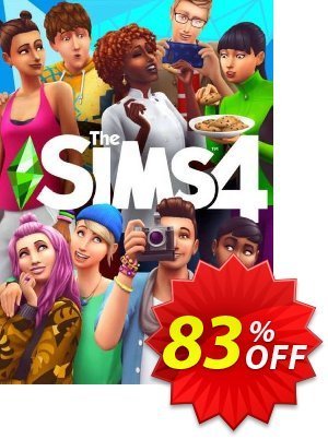 The Sims 4 - Xbox One discount coupon The Sims 4 - Xbox One Deal - The Sims 4 - Xbox One Exclusive offer for iVoicesoft