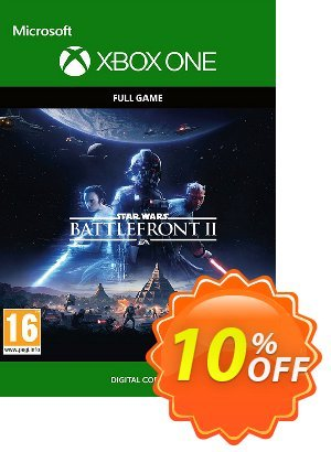 Star Wars Battlefront 2 Xbox One discount coupon Star Wars Battlefront 2 Xbox One Deal - Star Wars Battlefront 2 Xbox One Exclusive offer for iVoicesoft
