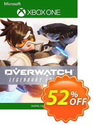 Overwatch Legendary Edition Xbox One discount coupon Overwatch Legendary Edition Xbox One Deal - Overwatch Legendary Edition Xbox One Exclusive offer for iVoicesoft